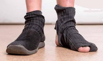 Что сделать чтобы обувь не воняла
