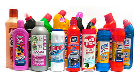 Средства для уборки дома доклад 377